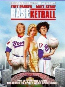 (1998) BASEketball 棒球 棒球