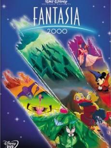 (2000) Fantasia 2000 幻想曲2000 幻想曲2000