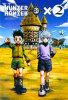 全职猎人OVA2的海报