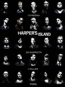 夺命岛/哈珀岛