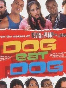 (2001) Dog Eat Dog 狗咬狗 狗咬狗