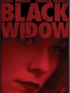 黑寡妇电影_关于黑寡妇的电影