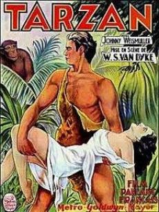 (1999) Tarzan the Ape Man 人猿泰山 人猿泰山