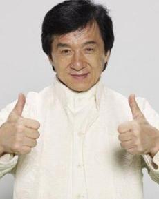 资讯《明星八卦-中国英式喜剧成龙duang英文版